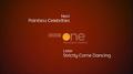 BBC One NI Halloween Coming up Next bumper