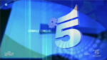 Canale 5 - blue 2009