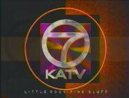 KATV 1992 ID