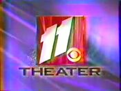 KTVT KSTW Theater 1995