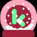Logo kerst zondertekst