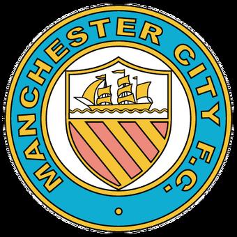 Manchester City Logopedia Fandom