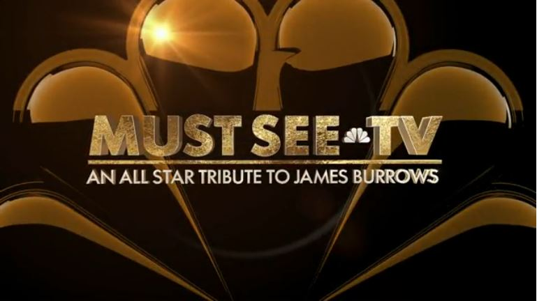 Must See TV: An All-Star Tribute for James Burrows