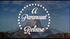 Paramount Pictures Release (1955)