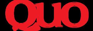 Quo Magazine logo.png
