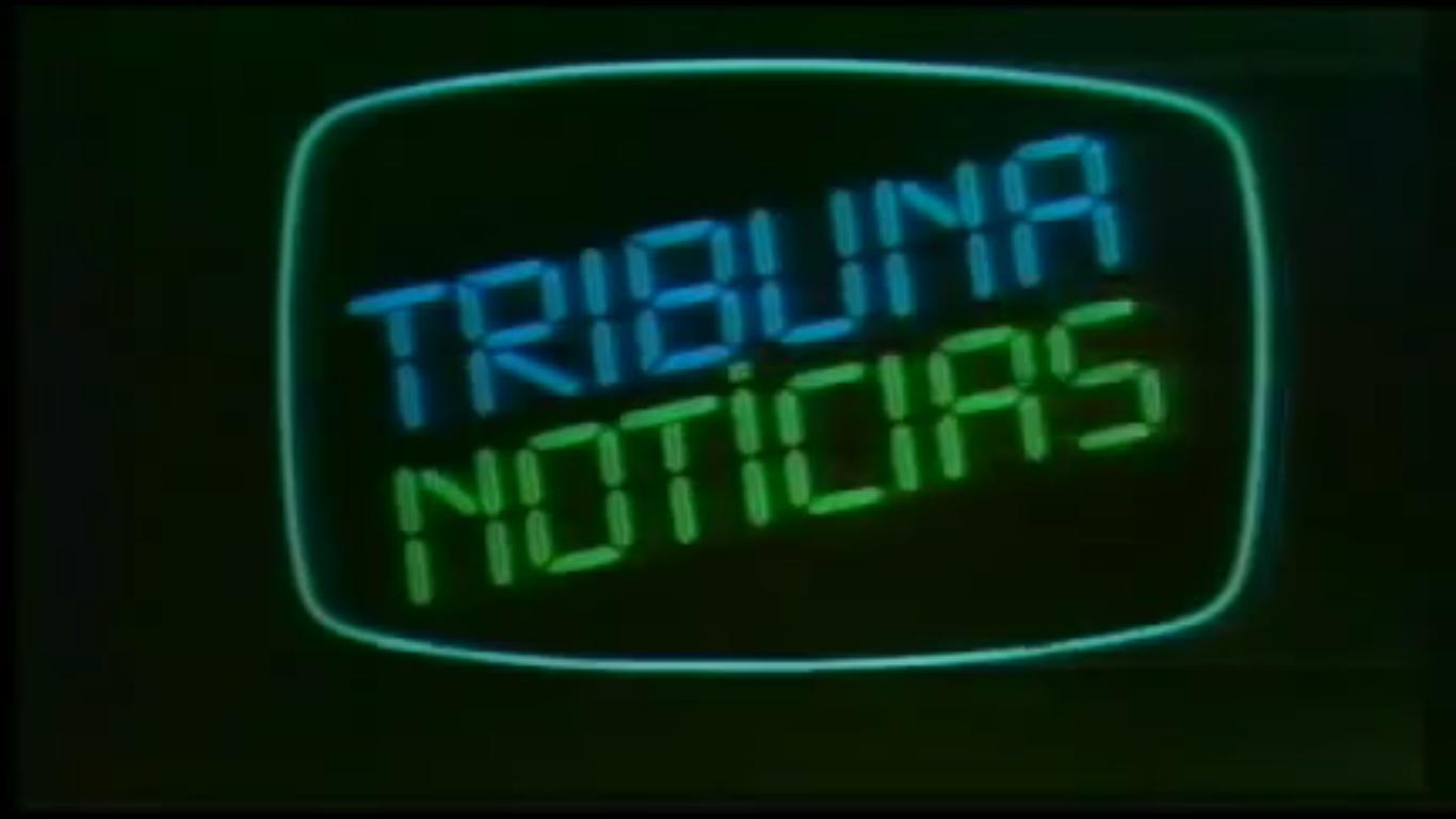 Tribuna Notícias (SBT)