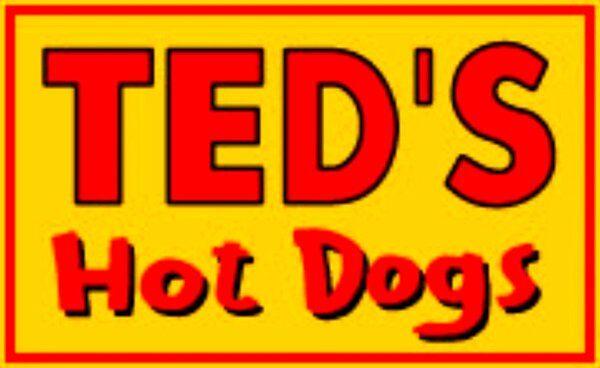 Ted's Hot Dogs logo.jpg