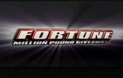 Fortune: Million Pound Giveaway