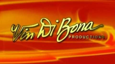 Vin Di Bona Productions Logo (2008)