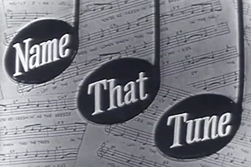Name That Tune (game show)