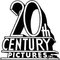 20th Century Pictures 1933