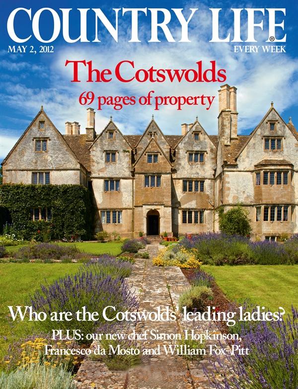 Country Life (magazine)