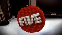 FiveTheGadgetShow2010