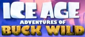 Ice Age Adventures of Buck Wild logo.jpg
