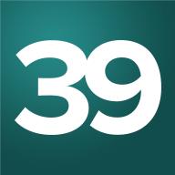 KIAH39 App Logo