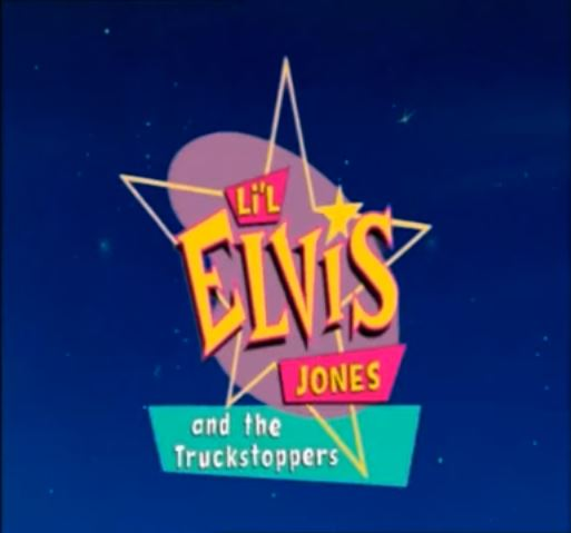 Lil' Elvis Jones and the Truckstoppers