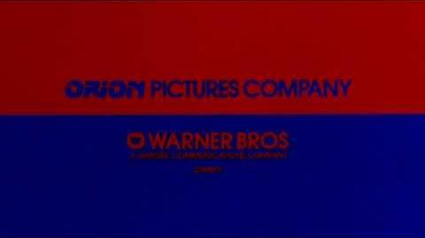 Orion Pictures 1979 logo