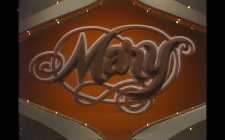 Mary (1978 series)