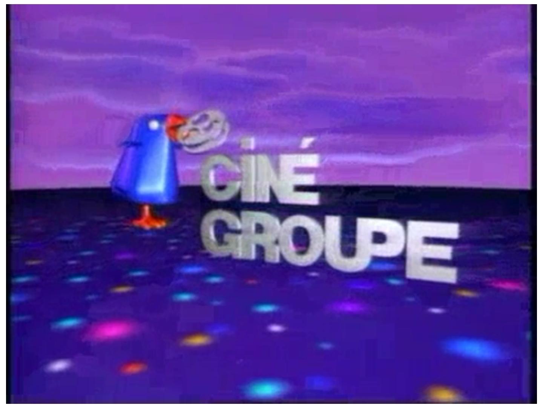 CinéGroupe