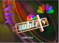 WHIZ-TV NBC 1993