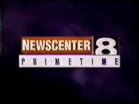 WJW NewsCenter 8 Primetime Open