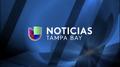 Wvea noticias univision tampa bay promo package 2015
