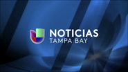 Wvea noticias univision tampa bay promo package 2015