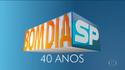 Bom Dia São Paulo - 40 anos (2017)