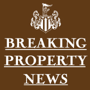 Breaking Property News