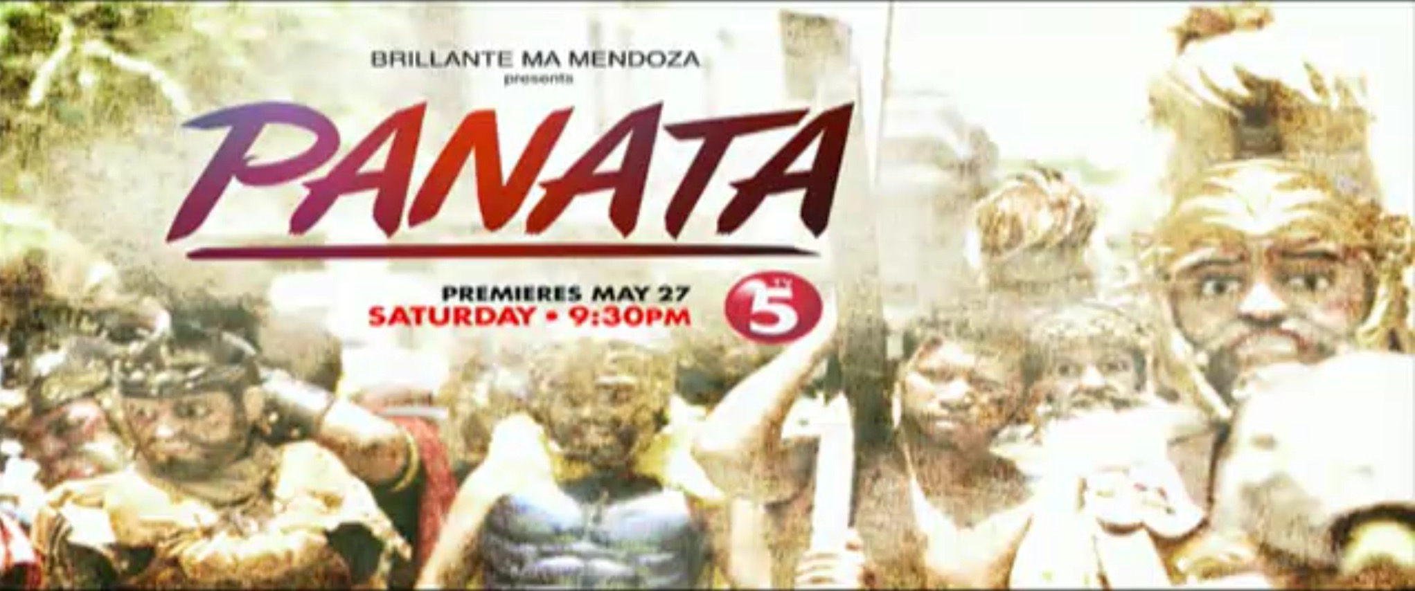 Brillante Mendoza Presents Panata