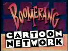 CN Boomerang Promo B 1992