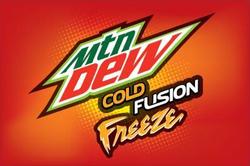 Cold Fusion Freeze