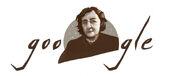 Google Alda Merini's 85th birthday (Version 2)