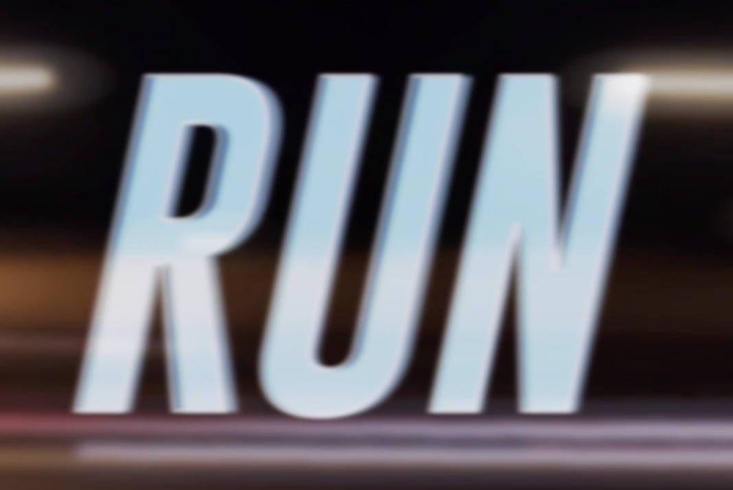 Run (2020 TV Series)