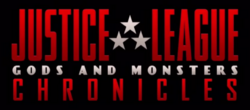 Justice League Gods and Monsters Chronicles logo.png