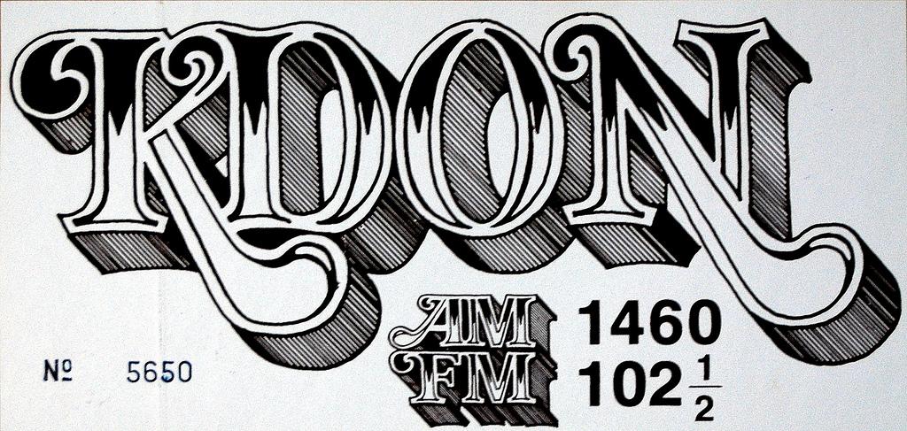 KDON-FM