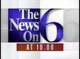 KOTV The News On 6 10PM 1996 Open
