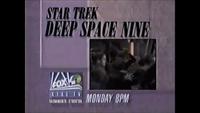 KTXL Star Trek Deep Space Nine Promo (31 December 1992)