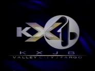 KXJB-TV KX4 1998
