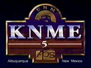 Knme 5 aps unm albuquerque new mexico id 1993