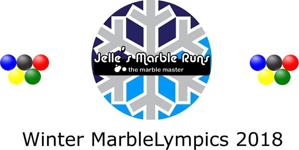 2018 Winter MarbleLympics