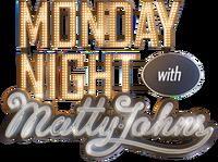 Monday Night With Matty Johns Logo (2013).png