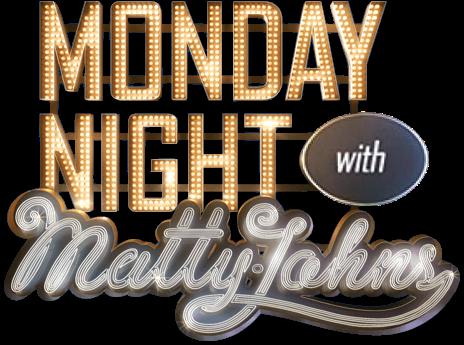 Sunday Night With Matty Johns