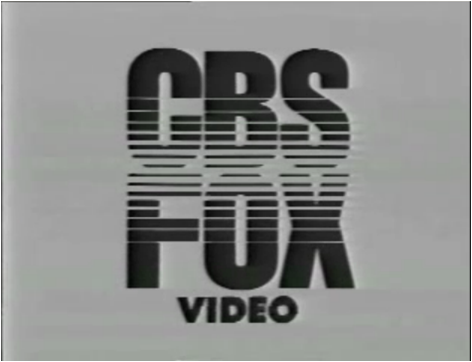 CBS/Fox Video/Other