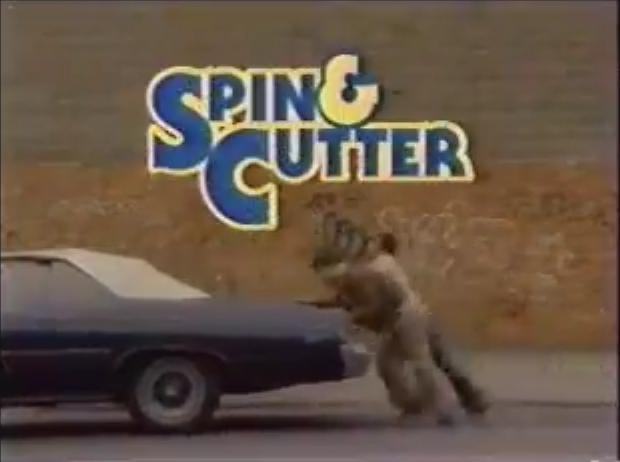 Spin & Cutter