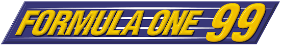 Formula One 99 (video game)