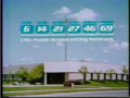 WCMU-TV 1984 Public Broadcasting Center