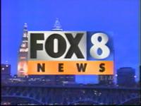 WJW FOX 8 News 2