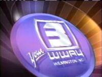 WWAY-TV 3 America's Watching ABC 1990