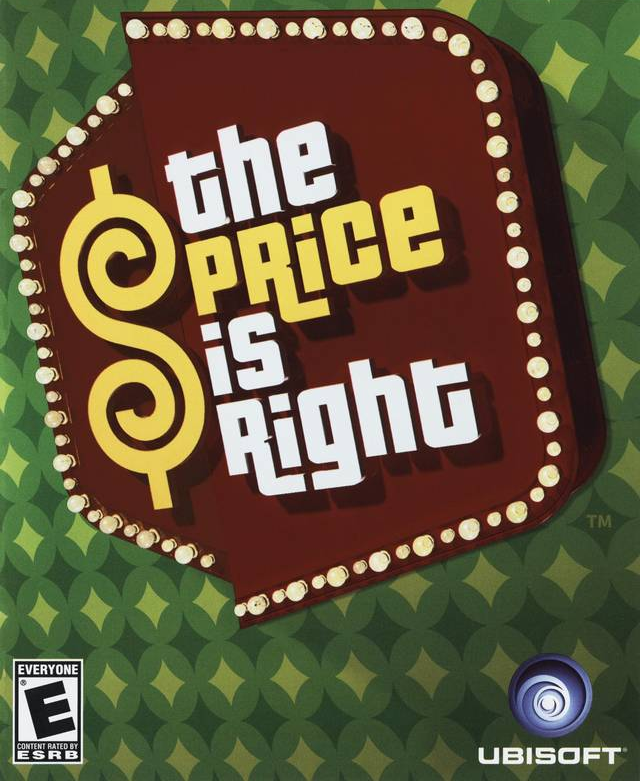 The Price is Right (2008)